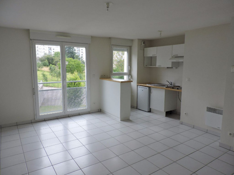 Location appartement Limoges 528€ CC - Photo 2