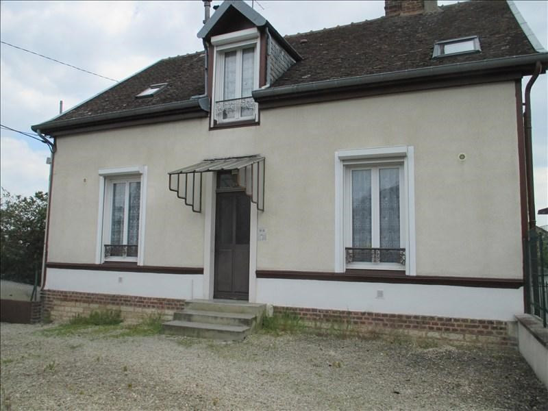 Sale building Troyes 212 000€ - Picture 2