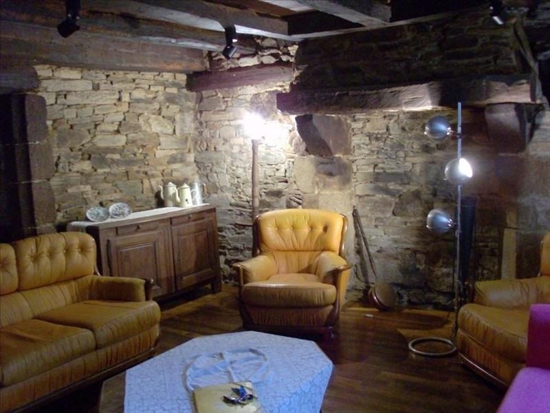 Sale house / villa Lannion 74200€ - Picture 2