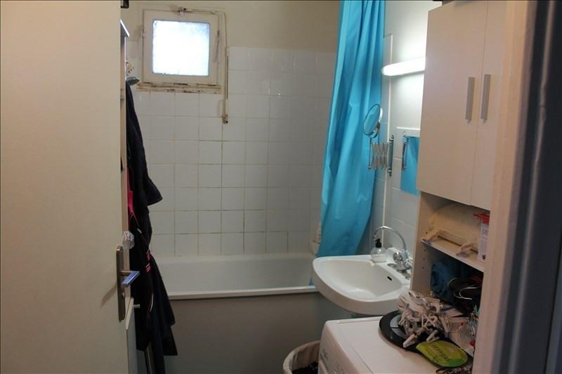 Rental apartment Palaiseau 750€ CC - Picture 3