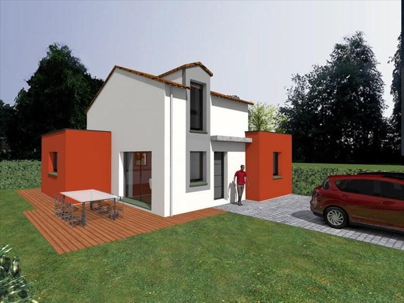 Vente maison / villa St brevin les pins 204750€ - Photo 4