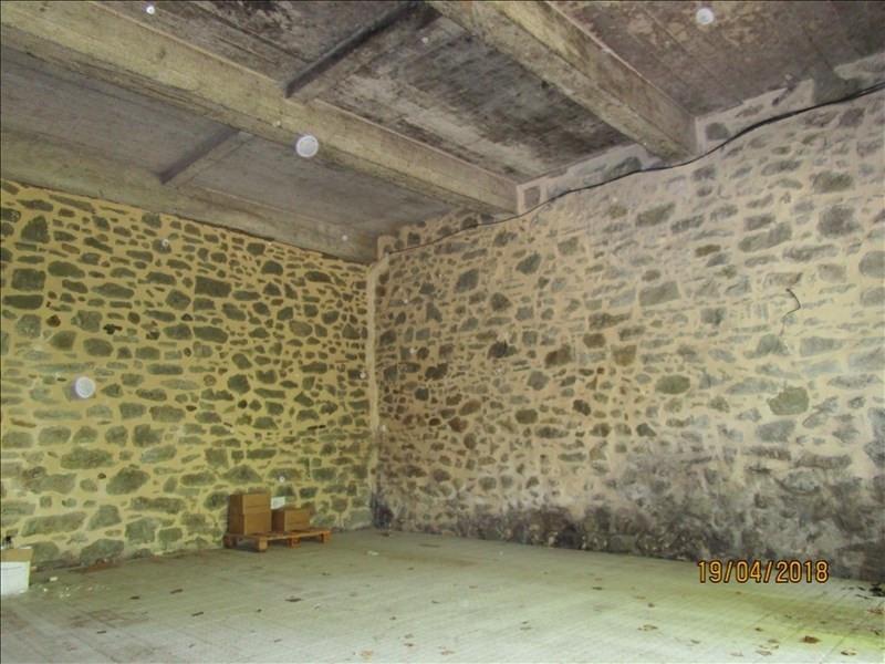Vente loft/atelier/surface Couffoulens 108000€ - Photo 2