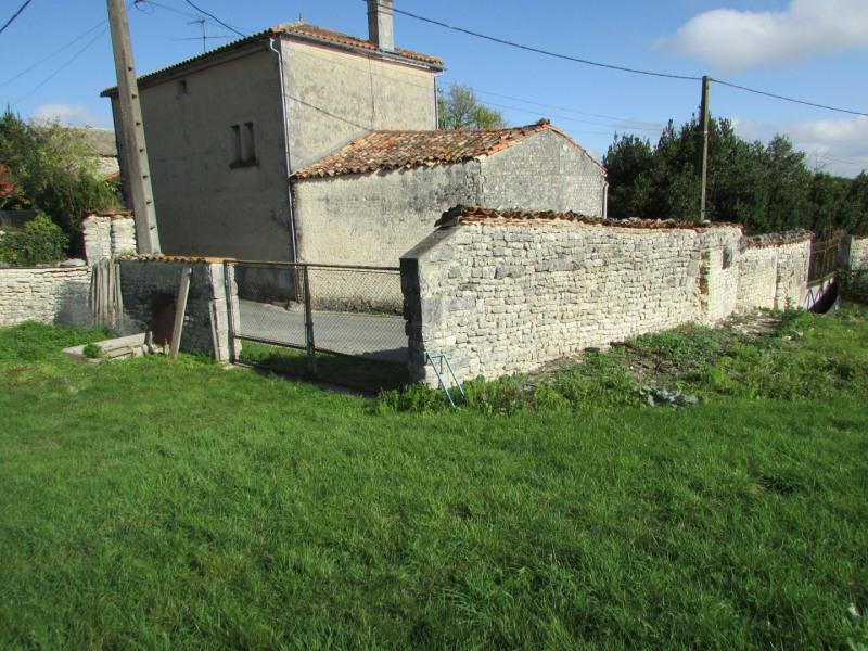 Sale house / villa Rouillac 68000€ - Picture 25