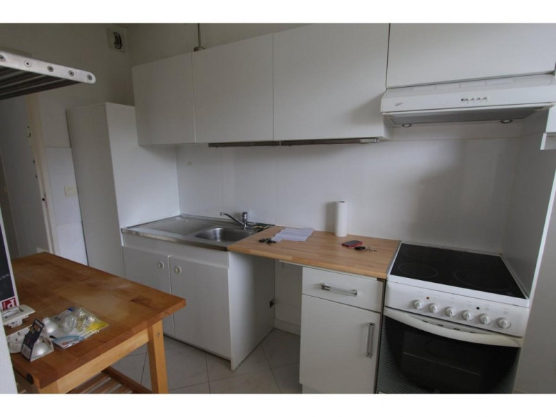 Location appartement Nice 850€ CC - Photo 3