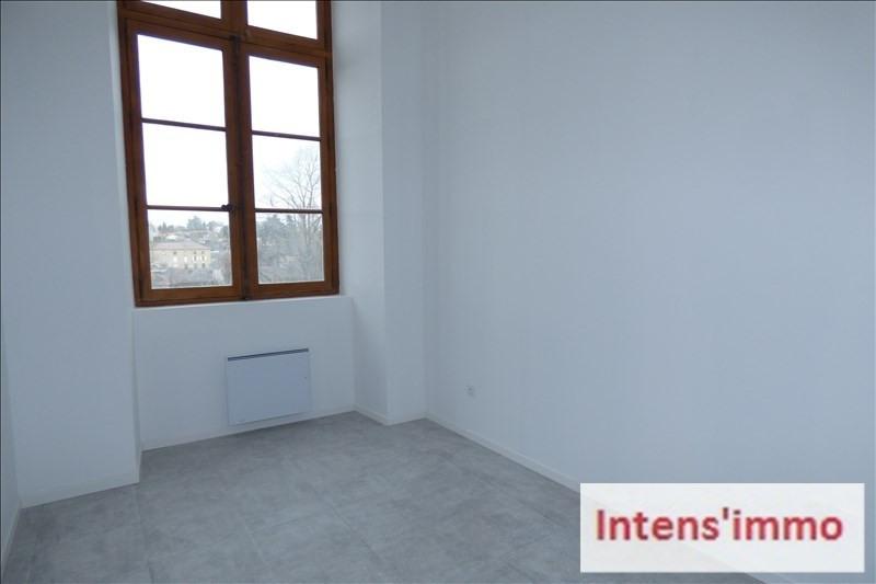 Vente appartement Chatuzange le goubet 237000€ - Photo 4