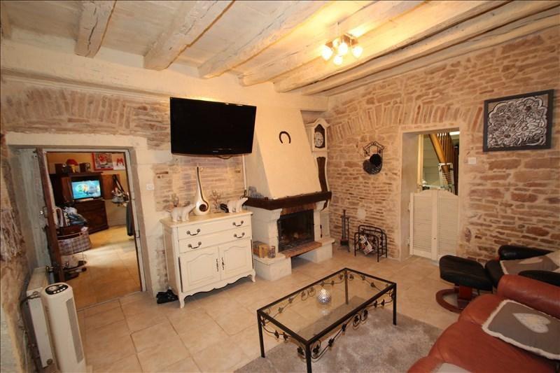 Vente maison / villa Chalon sur saone 272000€ - Photo 5