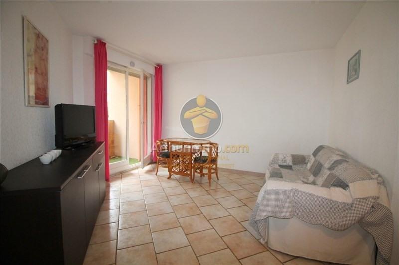 Sale apartment Sainte maxime 145000€ - Picture 5