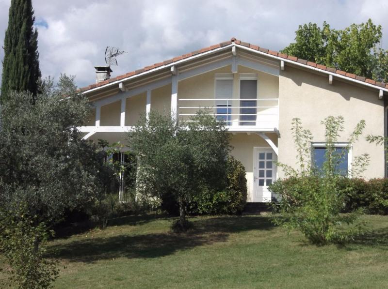 Vente maison / villa Aire sur l adour 187000€ - Photo 1