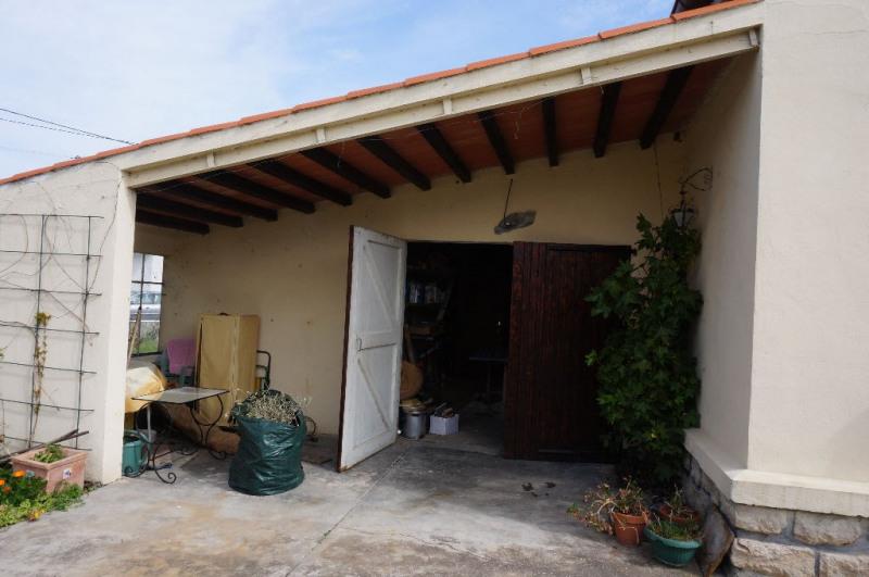 Rental house / villa Bram 600€ CC - Picture 2
