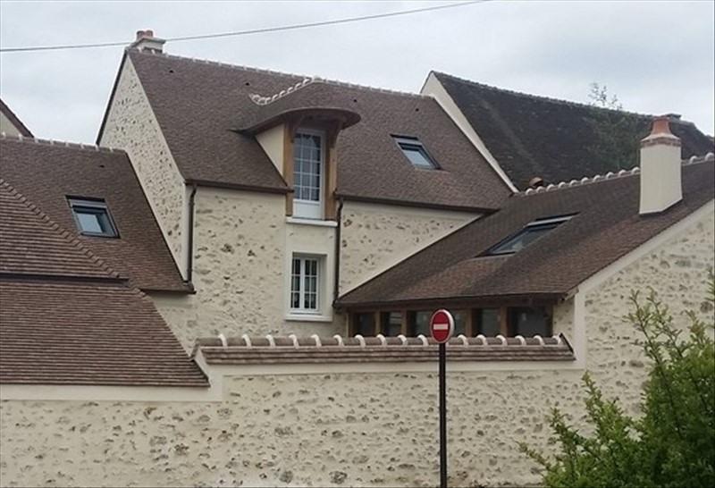 Venta  casa La ville du bois 497000€ - Fotografía 1