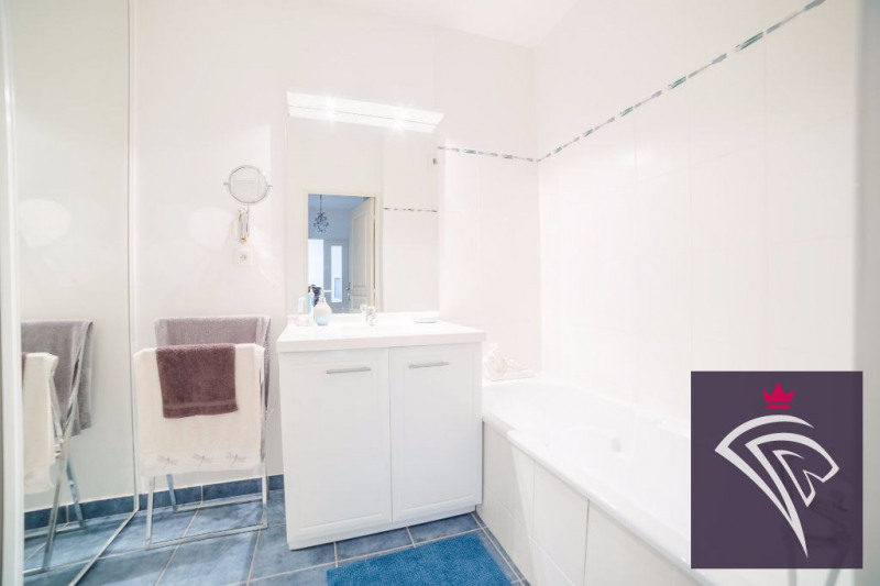 Vente appartement Chassieu 319000€ - Photo 7