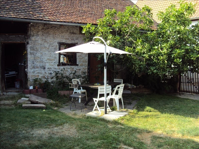 Vente maison / villa Riedisheim 375 000€ - Photo 3