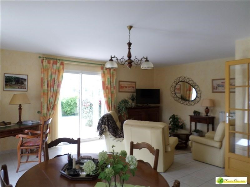 Sale house / villa Puymoyen 247 500€ - Picture 3