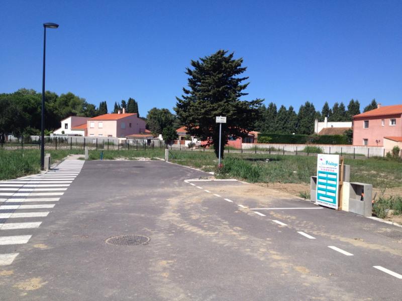Terrain  de 416 m² Saint-Cyprien par VILLAS PRIVILEGE