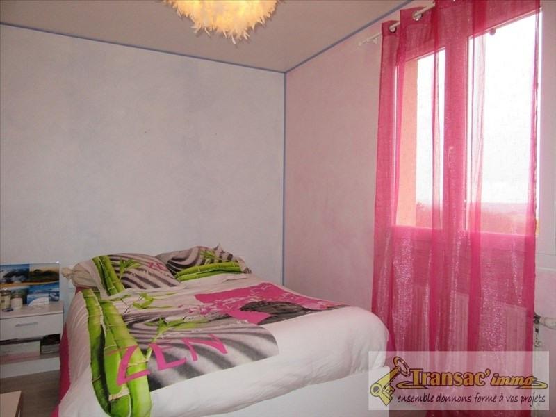 Vente maison / villa Domaize 139100€ - Photo 5