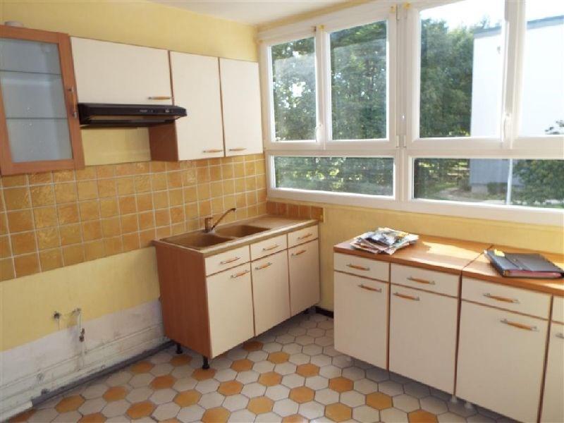 Vendita appartamento St michel sur orge 164000€ - Fotografia 5