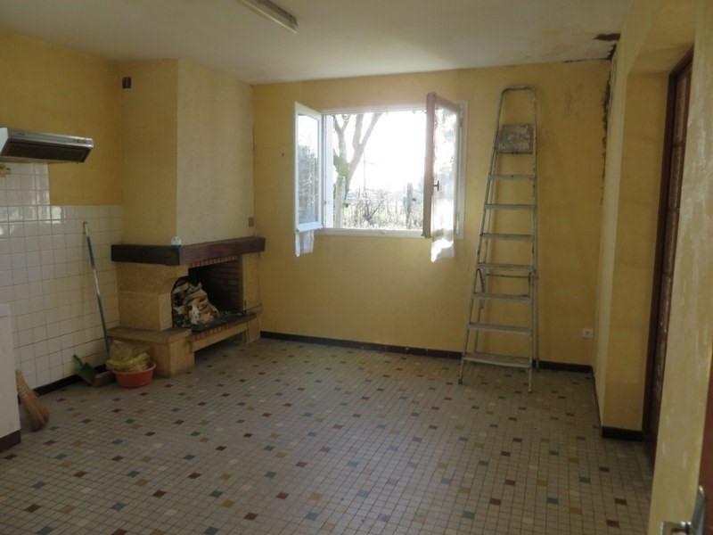 Sale house / villa Le pizou 92000€ - Picture 3
