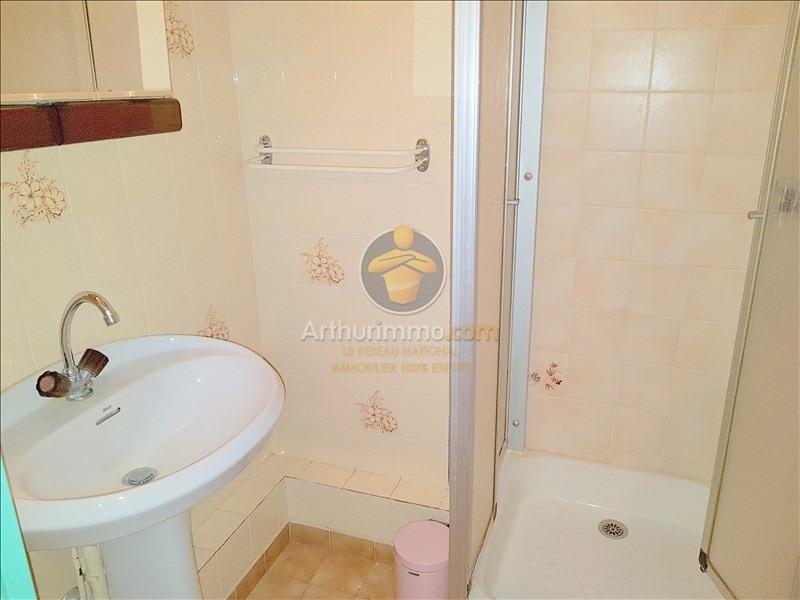 Sale apartment Sainte maxime 148500€ - Picture 7