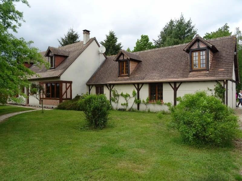 Sale house / villa Tigy 273000€ - Picture 1
