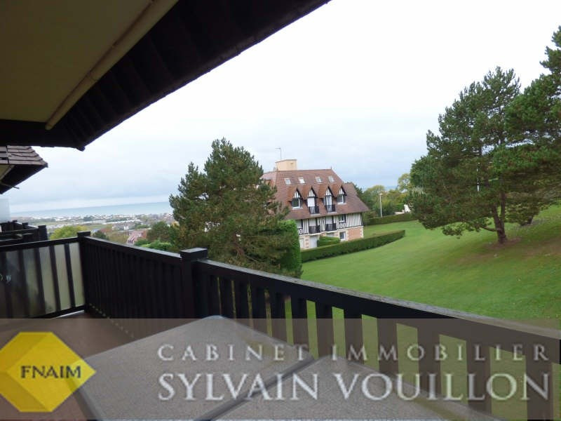 Vente appartement Blonville sur mer 168 000€ - Photo 6