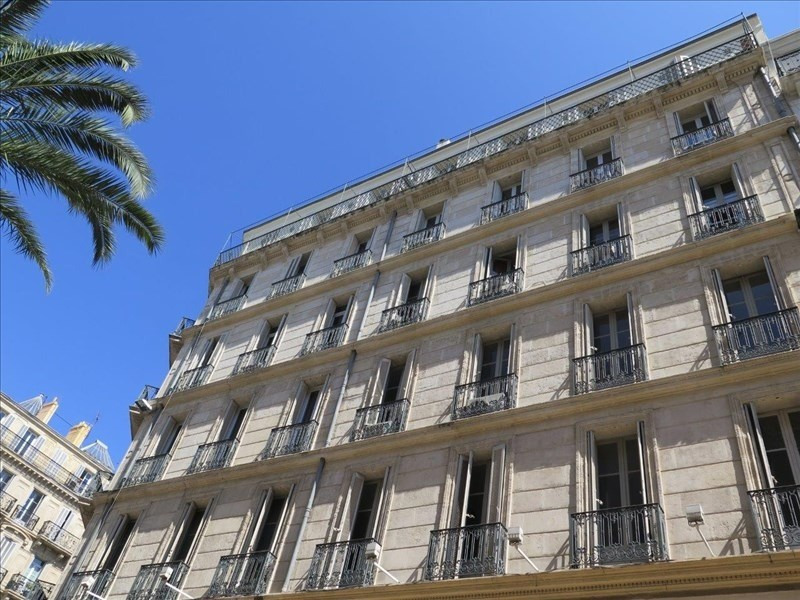 Vente appartement Toulon 299 000€ - Photo 1