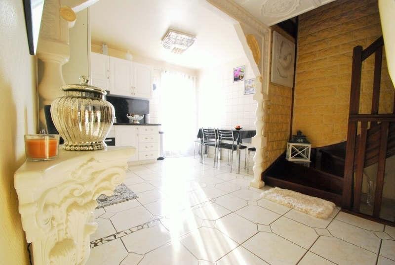 Sale house / villa Bezons 329000€ - Picture 3