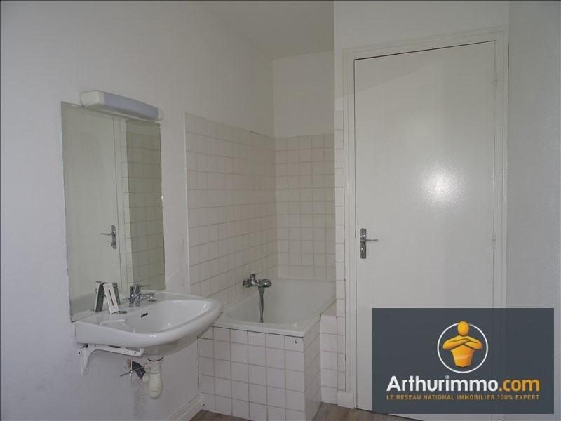 Vente appartement St brieuc 138060€ - Photo 11