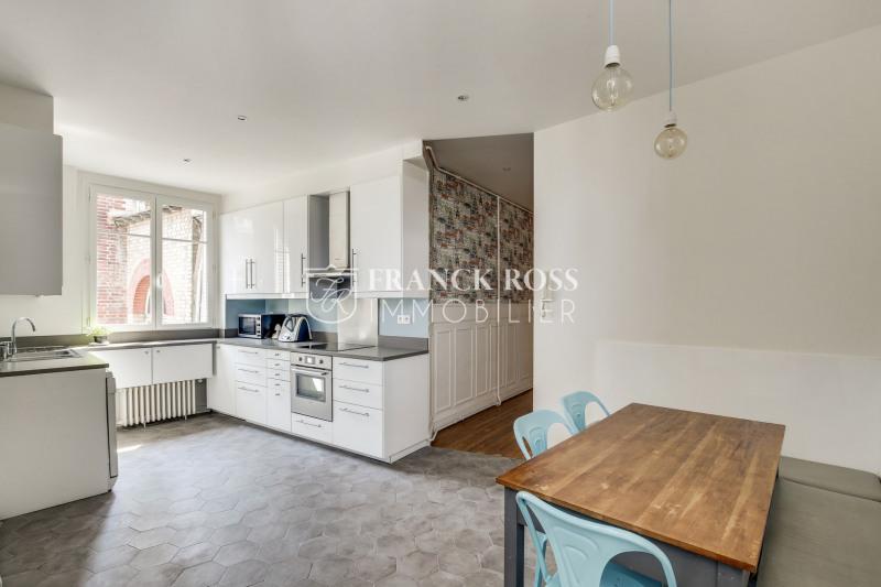 Rental apartment Paris 17ème 6000€ CC - Picture 9