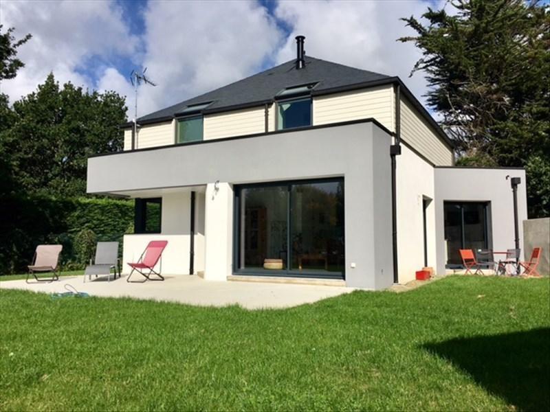 Vente maison / villa Baden 450000€ - Photo 1