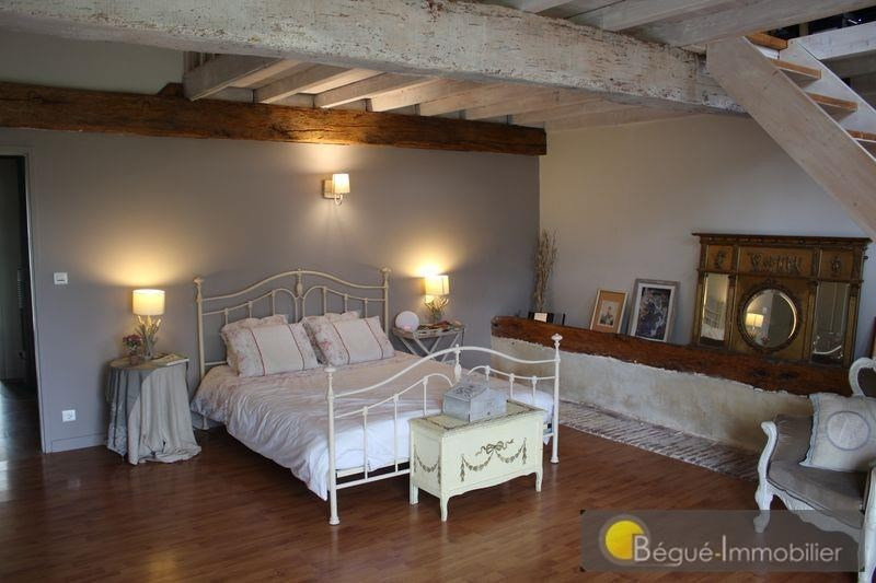 Sale house / villa L'isle jourdain 445000€ - Picture 7