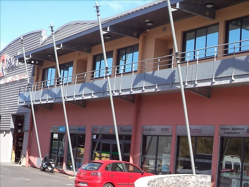 Location Local commercial Saint-Louis 0