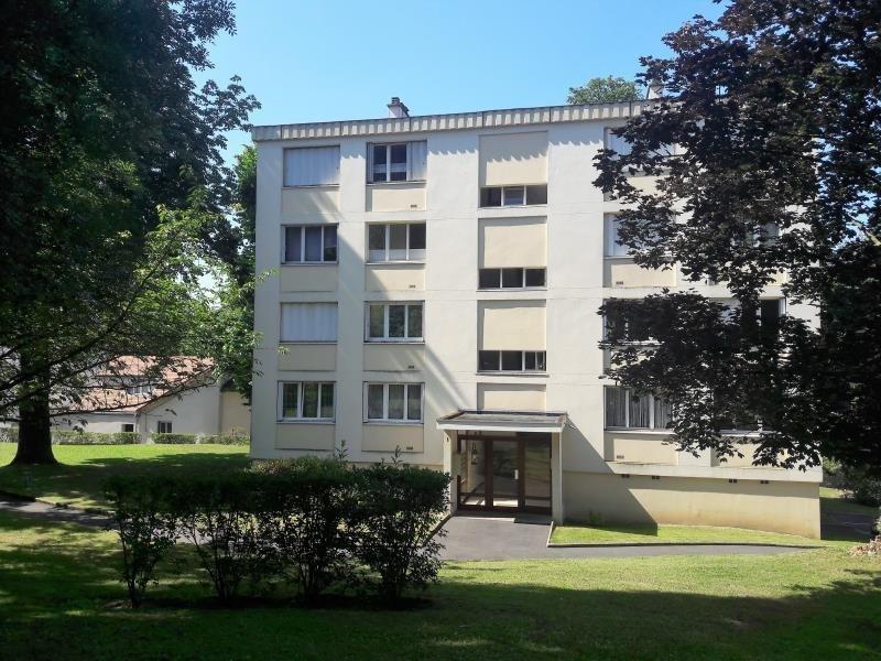 Vente appartement Taverny 199000€ - Photo 1