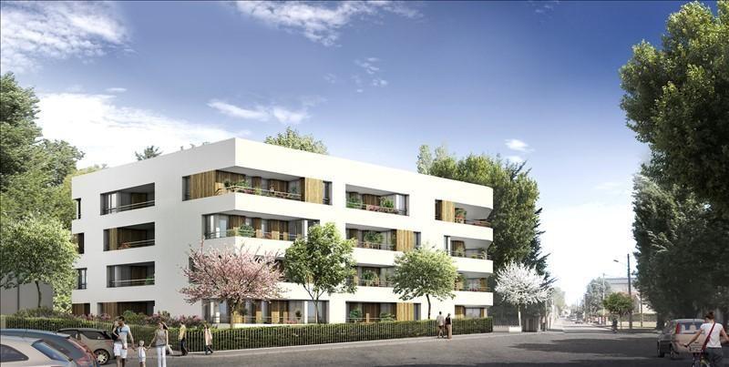 Vente appartement Toulouse 449000€ - Photo 2