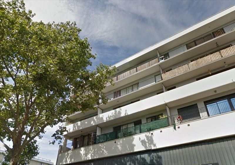 Vente appartement Massy 147000€ - Photo 1