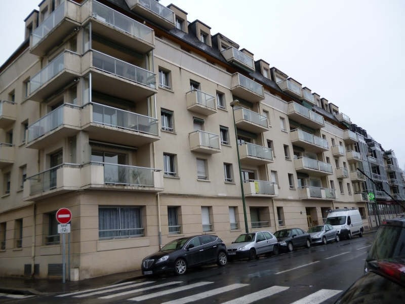 Location appartement Caen 810€ CC - Photo 1