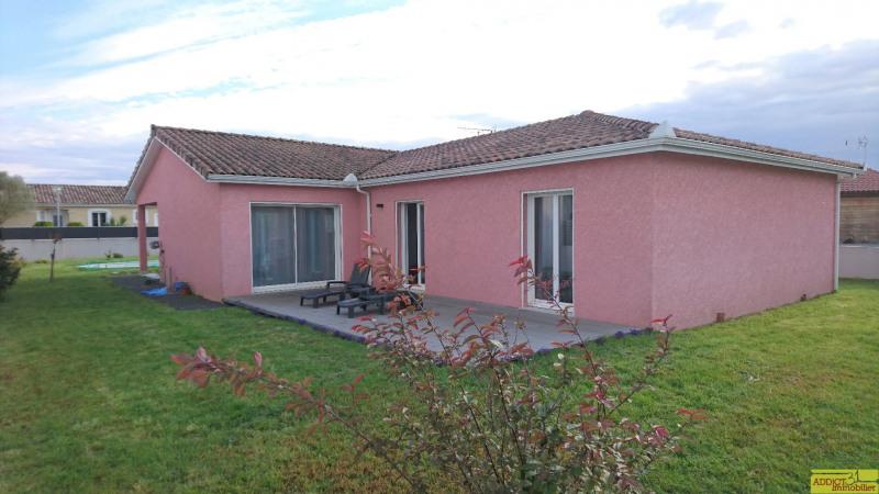 Vente maison / villa Secteur saint-sulpice-la-pointe 272000€ - Photo 1