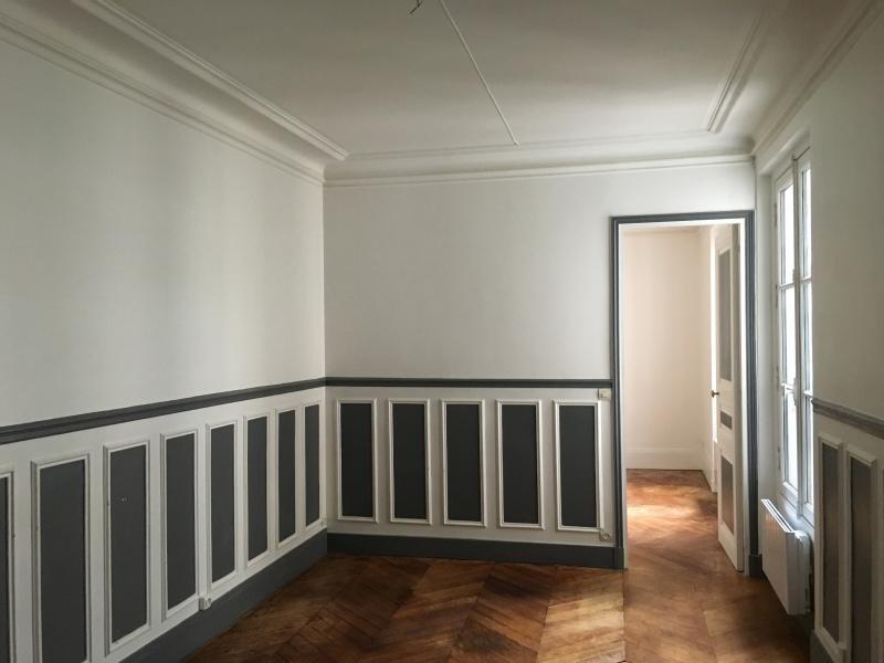 Rental apartment Paris 17ème 2200€ CC - Picture 3