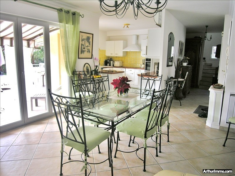 Vente de prestige maison / villa Antibes 975000€ - Photo 6