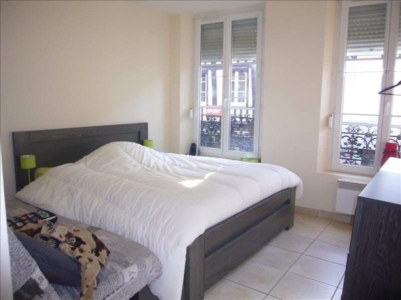 Rental apartment Conches en ouche 590€ CC - Picture 3
