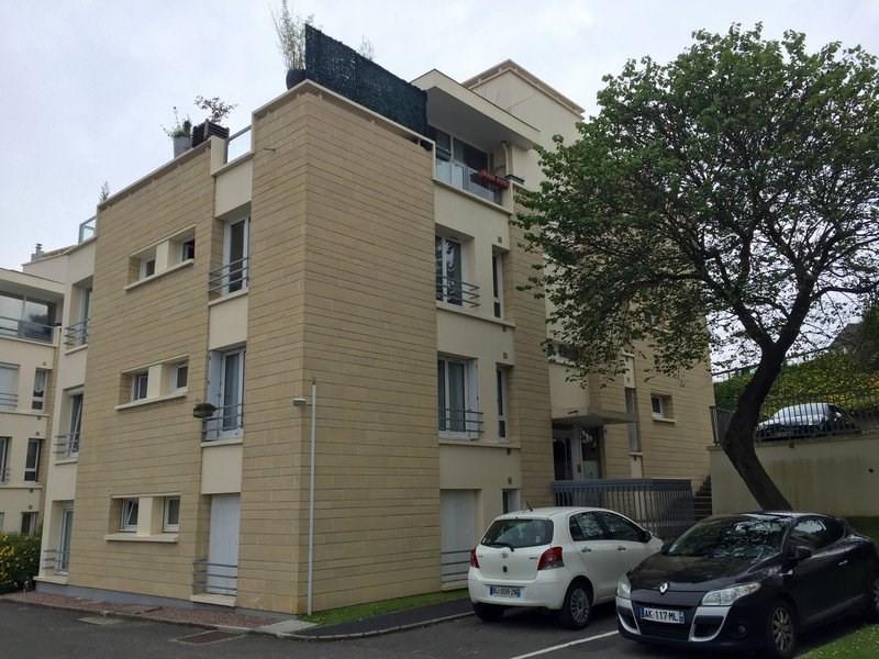 Sale apartment Caen 89500€ - Picture 10