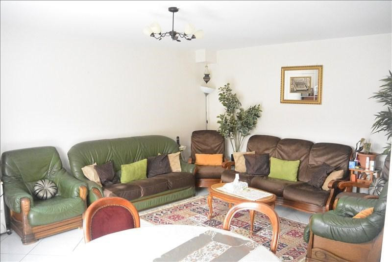 Sale apartment Evry 169900€ - Picture 1