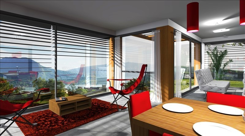Deluxe sale house / villa Talloires 1618000€ - Picture 3