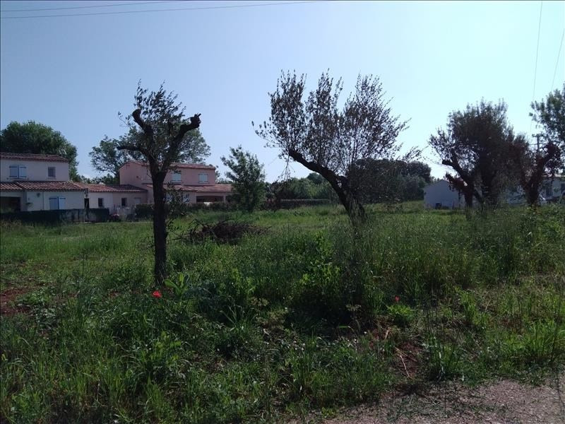 Vente terrain Le luc 95 000€ - Photo 5