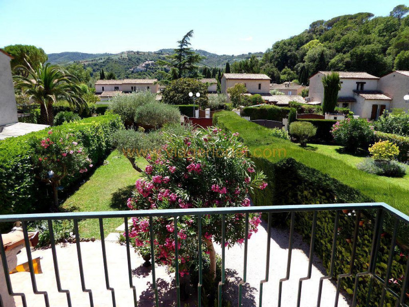 Vendita nell' vitalizio di vita casa Auribeau-sur-siagne 36000€ - Fotografia 12