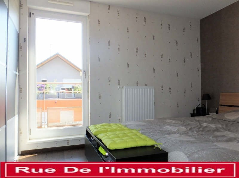 Vente appartement Pfaffenhoffen 177000€ - Photo 8