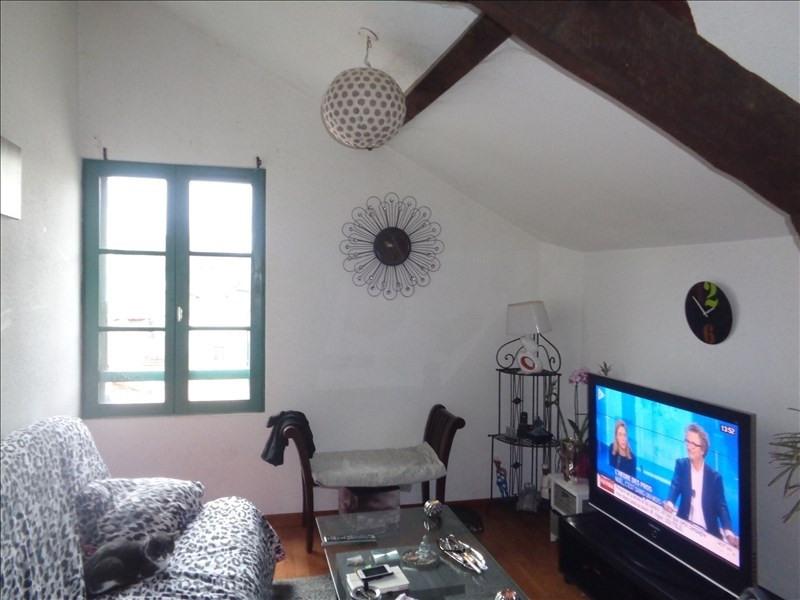 Location appartement Villefranche de rouergue 300€ CC - Photo 1