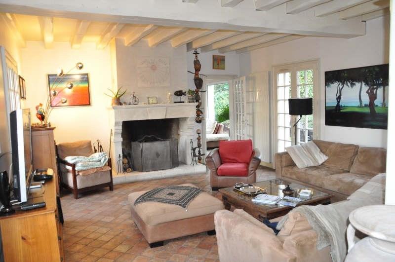 Vente de prestige maison / villa Saint-nom la breteche 1390000€ - Photo 6