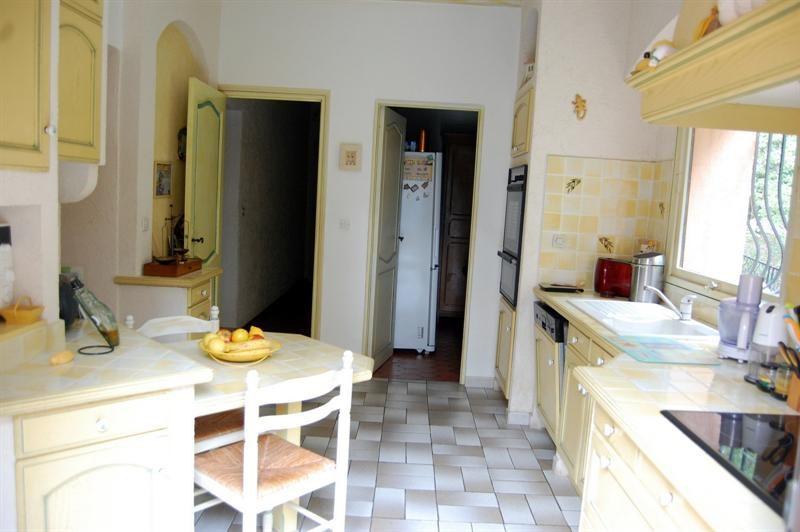 Deluxe sale house / villa Bagnols en forêt 595000€ - Picture 22