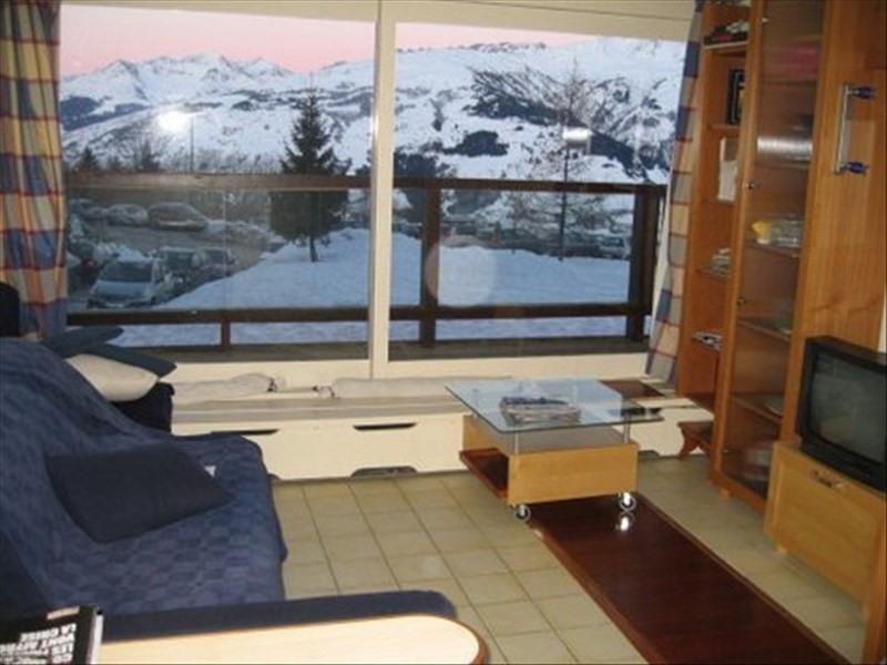 Vente appartement Les arcs 199000€ - Photo 1