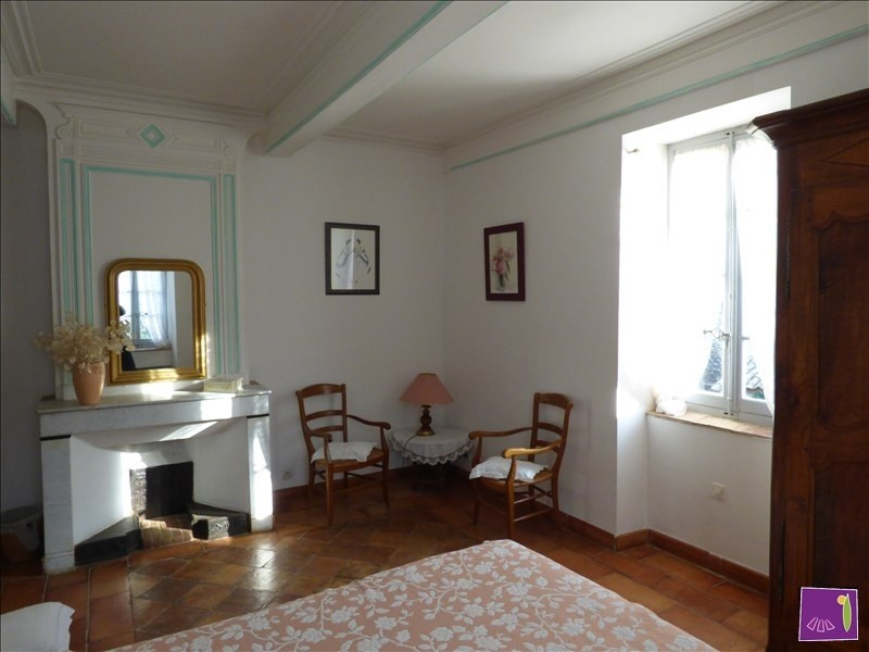 Deluxe sale house / villa Uzes 695000€ - Picture 8